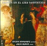 Spanisches Liederbuch: Weltliche Lieder (text by A. Almeida, Anonymous, M. de Cervantes, C. de Castillejo, L.V. de Escriva and M. Doceo): No. 12. Sagt, seid Ihr es, feiner Herr