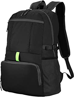 Hiking Backpack, OMORC 30L Ultra Lightweight Packable Durable Travel Camp Backpack, Super Waterproof and Tear Resistant Wear Resistant Sports Daypack Backpack