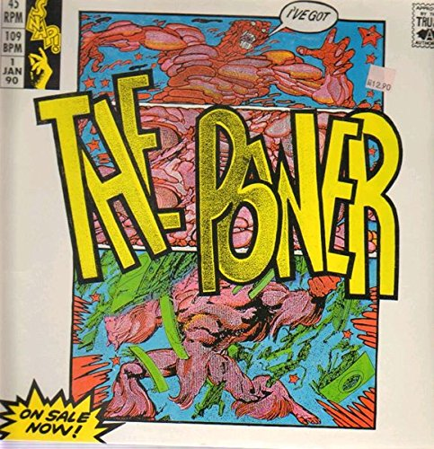 Power (1989) [Vinyl Single]