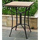 International Caravan Dining Tables Review and Comparison