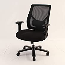 【限定1点】【54%OFF】【オフィスチェア/ブロウニーBX 肘付 組立商品】【プラスリビング】アウトレット家具 オフィスチェア チェア 椅子 勉強椅子 学習椅子 事務用チェア 会議用チェア