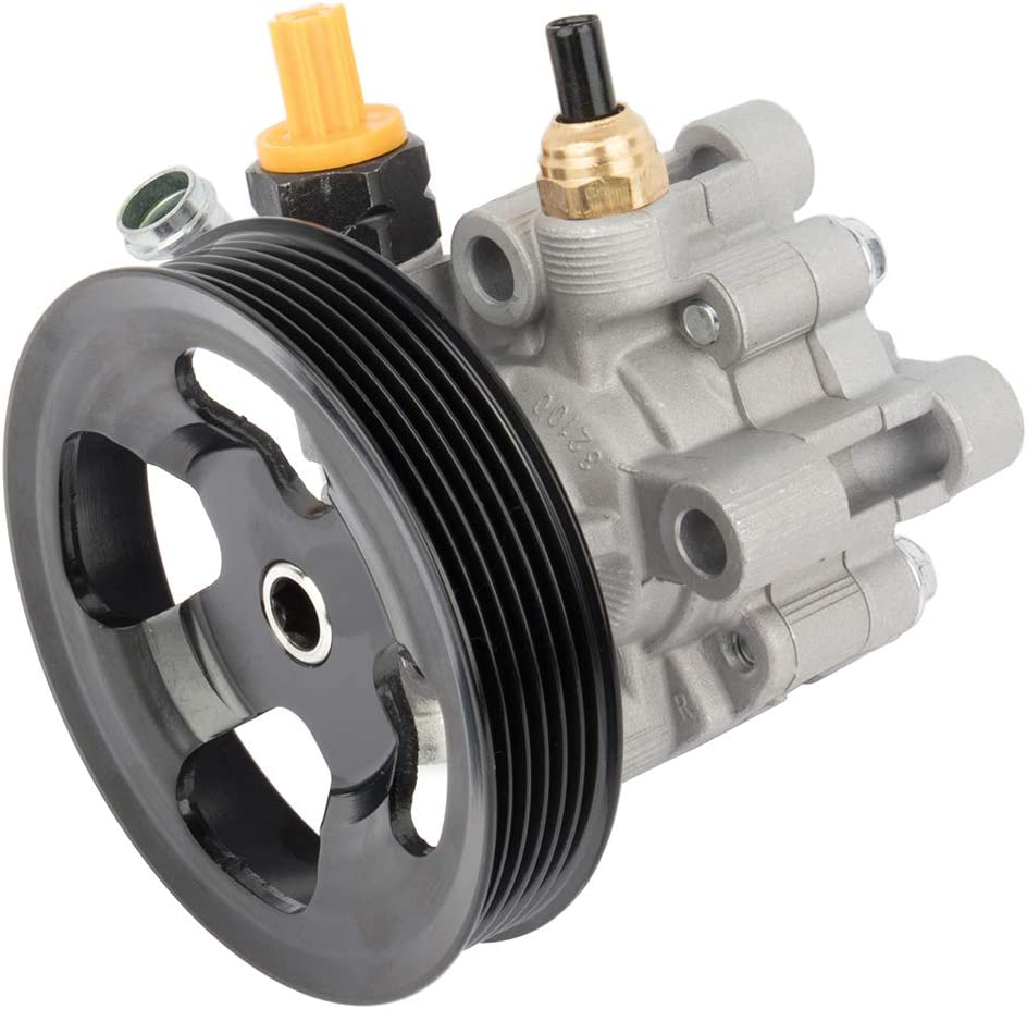 Fastspace Power Steering Pump Fit 2003-2008 Max Sale price 77% OFF Pontiac for Vibe