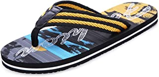 Men's Flip-Flops, Outdoor Beach Slippers, Bathroom Non-Slip Bath Slippers, Swimming Pool Feet, Slippers