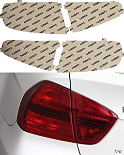 Lamin-x A229T Tail Light Cover
