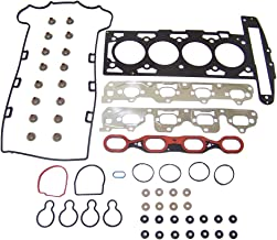 DNJ HGS314 MLS Head Gasket Set for 2000-2007 / Chevrolet, Oldsmobile, Pontiac, Saturn/Alero, Cavalier, Classic, Cobalt, Grand Am, HHR, Malibu, Sunfire, Vue / 2.2L / DOHC / L4 / 16V / VIN D, VIN F