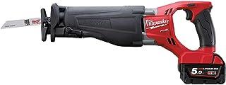 Milwaukee 4933451378 – M18csx-502x Saw 18 V Fuel 5.0 Ah Lithium