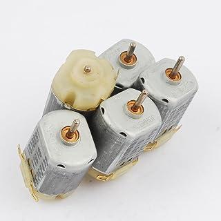1PCS DC9V-12V 4800rpm-6500rpm Micro Permanent Magnet Experiment 300 Motor