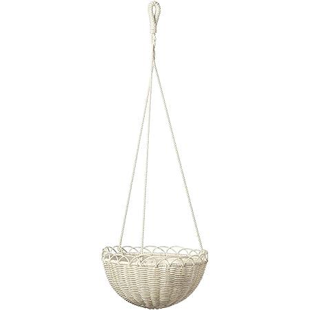 Ikea Polypropylene Hanging Planter, 27 cm