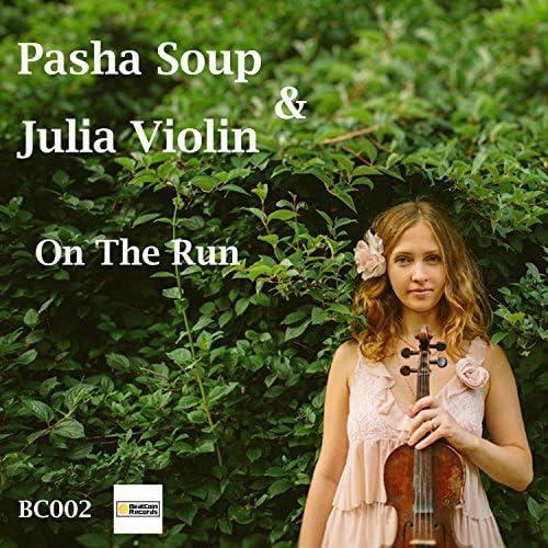 Pasha Soup & Julia Violin