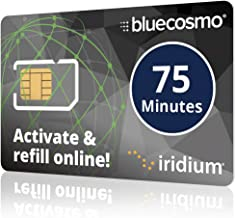 iridium 9505a sim card