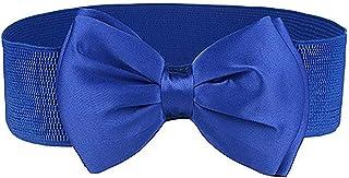Amazon.es: lazos boda - Azul / Cinturones / Accesorios: Ropa