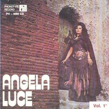 Angela Luce Vol. 1