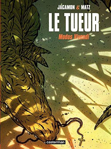 Le Tueur (Tome 6) - Modus Vivendi