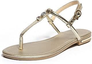 BalaMasa Womens ASL06862 Pu Fashion Sandals