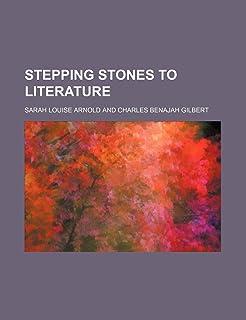 Stepping Stones to Literature (Volume 8)