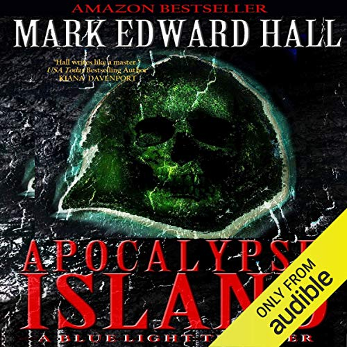 Apocalypse Island  By  cover art