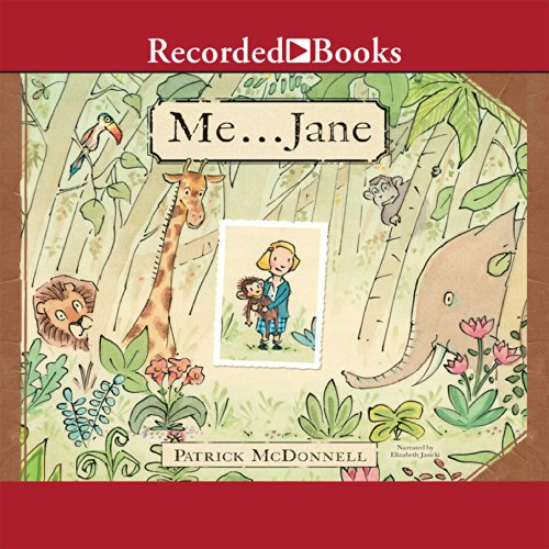Me...Jane  By  cover art