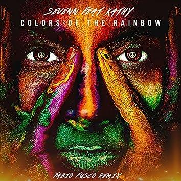 Colors of the Rainbow (Fabio Fusco Remix)