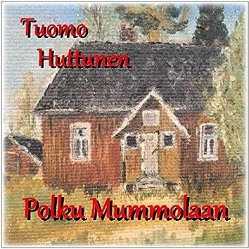 Polku Mummolaan
