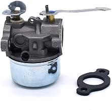 NIMTEK New Carburetor Carb for Tecumseh 640086 640086A 632641 632552 3HP 2 Cycle Engine