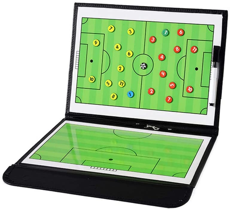 Super sale period limited Football Save money Coaching Board Coaches Tactical Magnetic Boar Clipboard