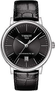 Tissot T122.407.16.051.00 Carson Premium Powermatic 80 Men's Watch