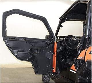 Seizmik 16-19 Polaris GEN1000EPS UTV Upper Door Kit