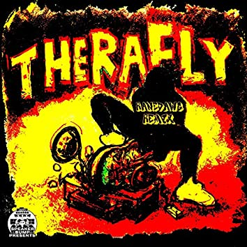 Therafly (feat. Jamar Equality & Mad1ne)