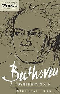 Beethoven: Symphony No. 9 (Cambridge Music Handbooks)