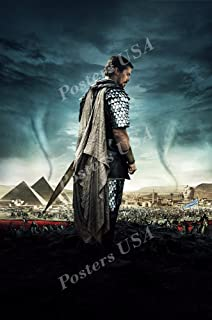 Posters USA - Exodus Gods and Kings Textless Movie Poster GLOSSY FINISH - FIL114 (24