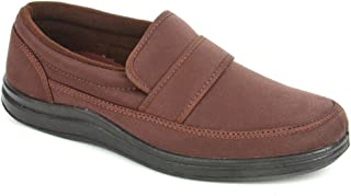 Gliders (from Liberty) Men's Brown Moccasins
