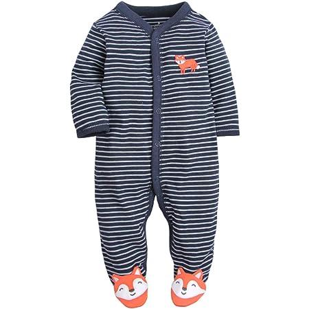 Taille 6 mois Pyjama b/éb/é molleton Glisse 68 cm