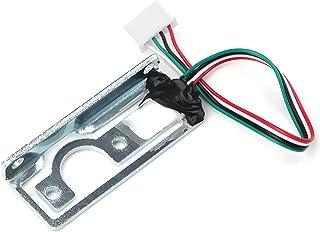 MERIGLARE Kit de sensor de nivelamento automático para impressora 3D para Creality CR-6 SE, fácil de instalar, leve e durável
