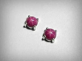 Best pink star sapphire Reviews
