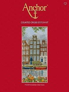 Best amsterdam cross stitch Reviews