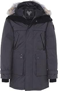 Men's The Yatesy Parka Jacket Down Coat