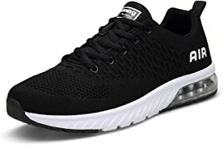 Homme Femme Chaussures de Course Sport Fitness Sneakers Air Baskets Chaussures de Running sur Route Outdoor Casual
