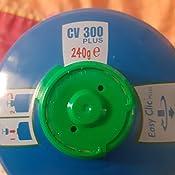 Campingaz Válvula gas cartucho CV 300 Plus