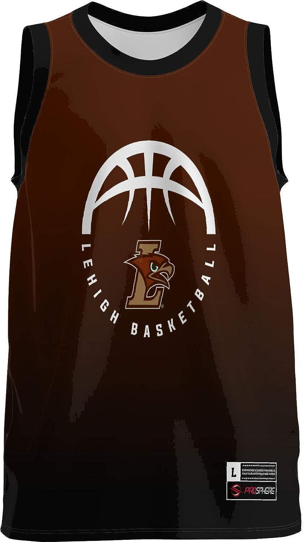 ProSphere Lehigh Detroit Mall Max 68% OFF University Basketball Jersey Boys'