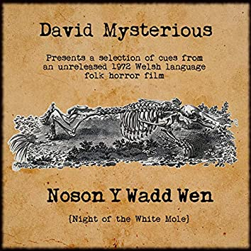 Noson y Wadd Wen (Original Motion Picture Soundtrack)