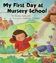 Best my first day at nursery book Reviews