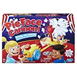 Pie Face Cannon Game Whipped Cream Family Board...