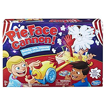 Best pie face cannon game Reviews