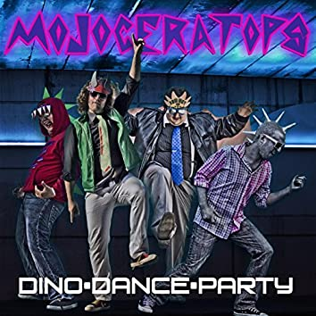Dino Dance Party