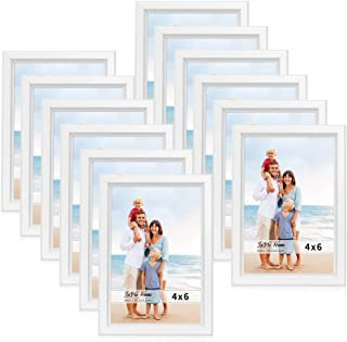 Best 4x6 plastic picture frames bulk Reviews