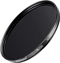 Neewer 72MM Infrared Filter - IR950 - for Kodak, Fuji, Sony, Canon, Nikon + MORE!