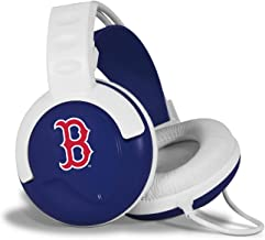 Pangea Brands Fan Jams MLB Headphones - Boston Red Sox