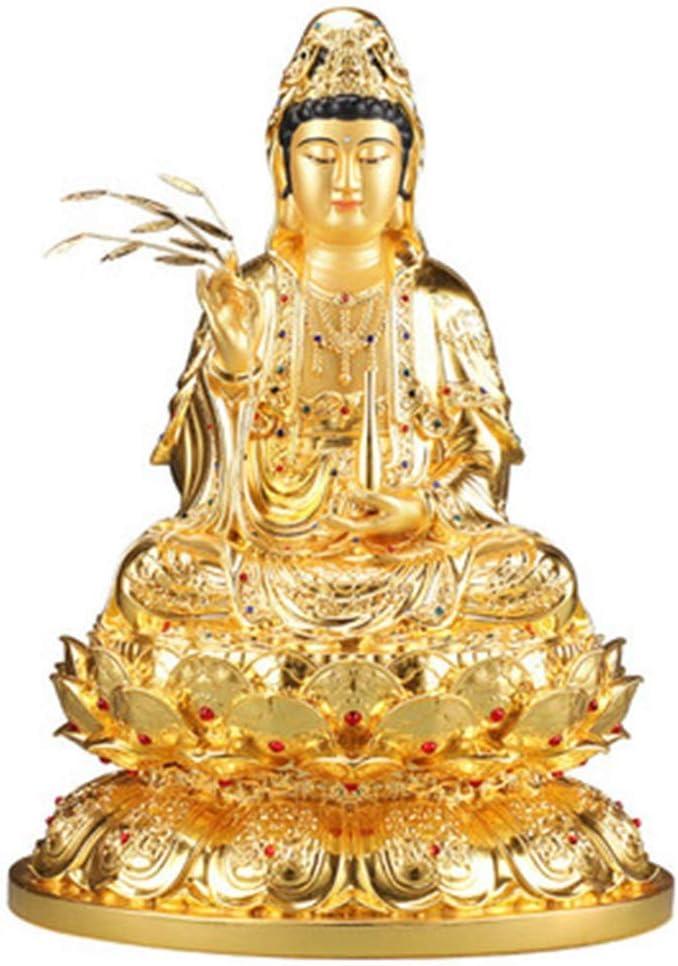 LZL Sale item Buddha quality assurance Indoor Statue Decoration Guanyin