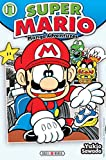 Super Mario Manga Adventures 17