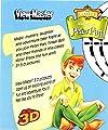 Peter Pan View-Master 3-D - 3 Reels